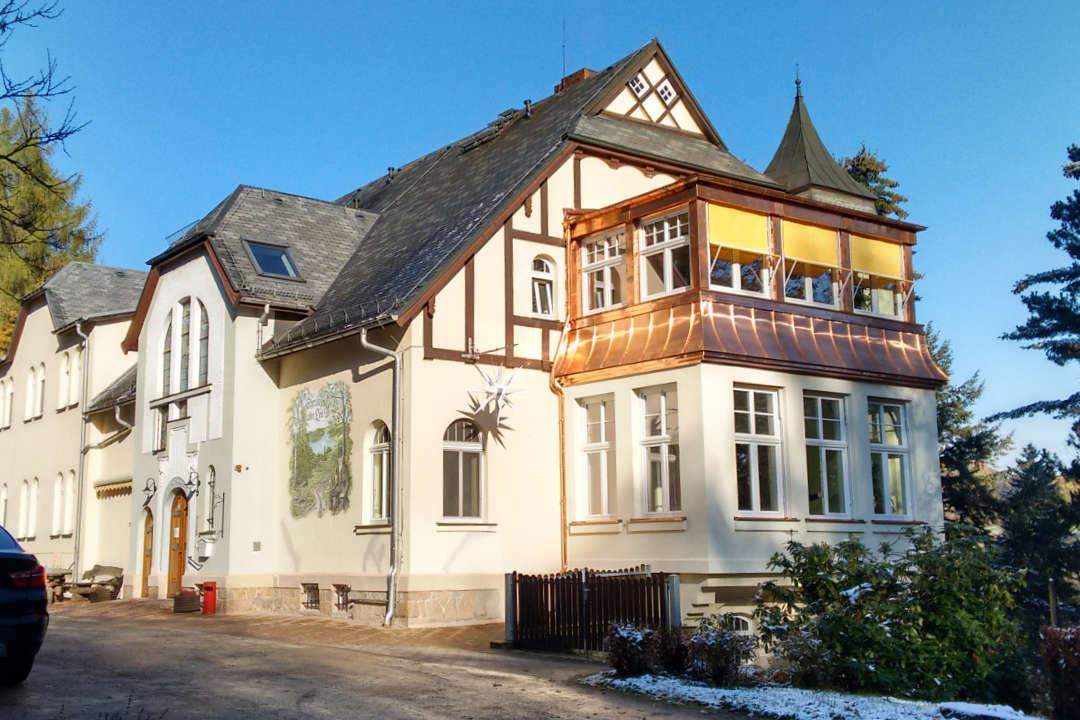 Pflegeheim Anton-Günther-Weg